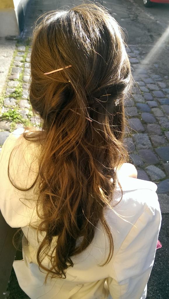 hair style piece 4 love