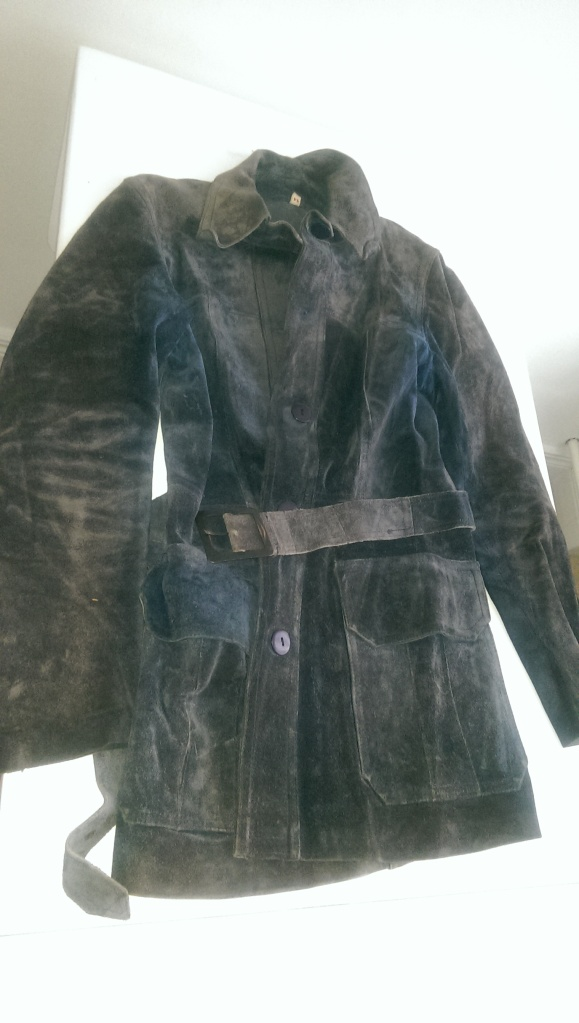 70'ies jacket