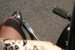 Dresses and Biker Look