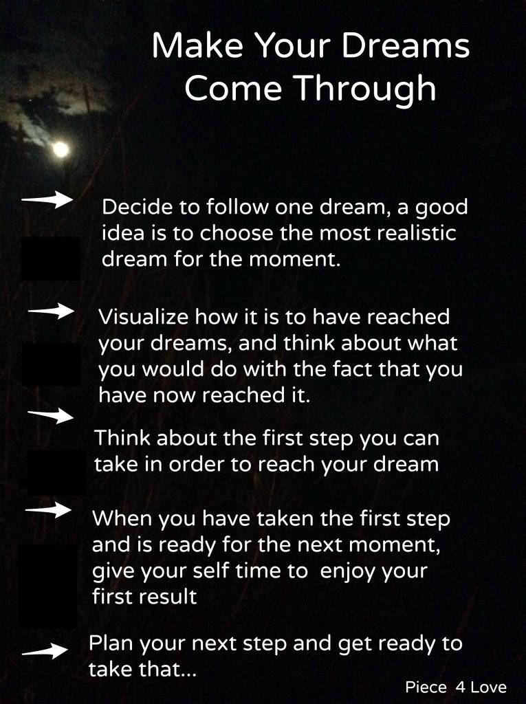 Dreams Future